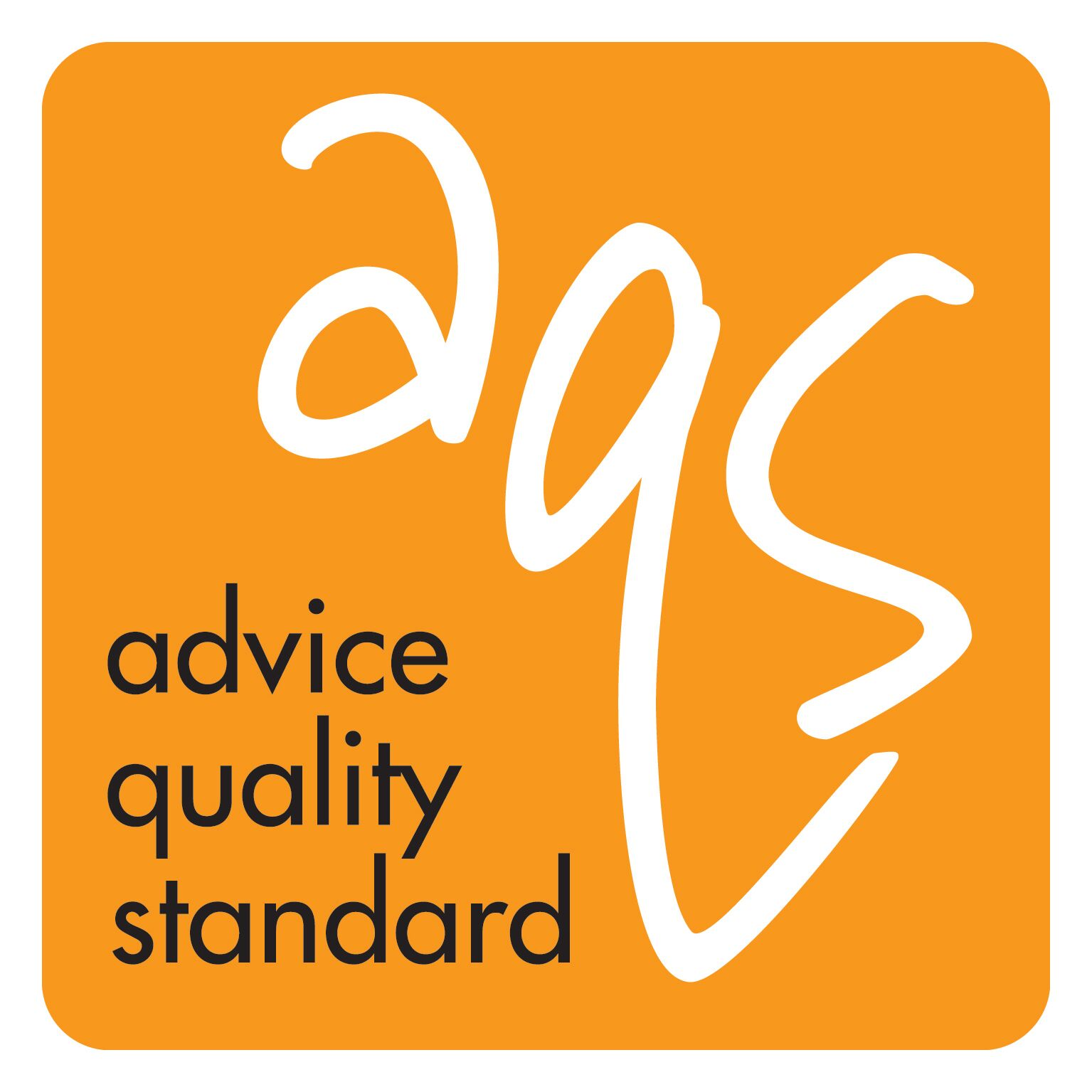 We hold the Advice Quality Standard, which provides you with assurance that the we have met certain criteria that demonstrate a commitment to quality.